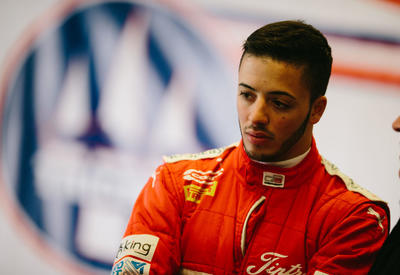 Антонио Фуоко покинул соревнования FIA Formula-2