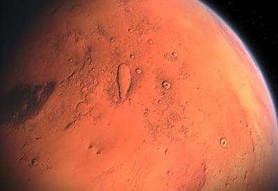 "В NASA показали ""живой"" Марс <span class=""color_red"">- ВИДЕО</span>"