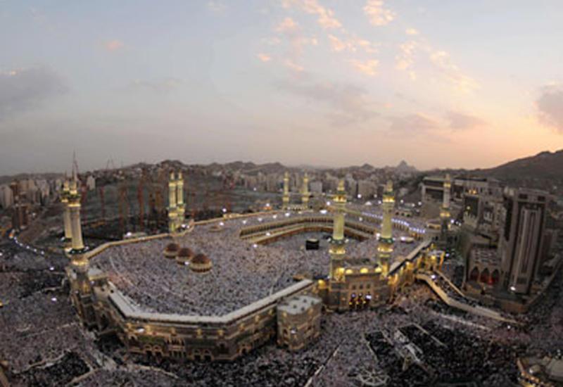 Саудовские силовики предотвратили теракт в Заповедной мечети в Мекке
