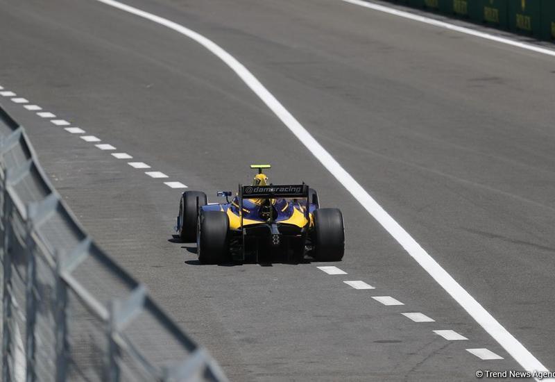Два гонщика Гран-при Азербайджана Формулы 1 оштрафованы