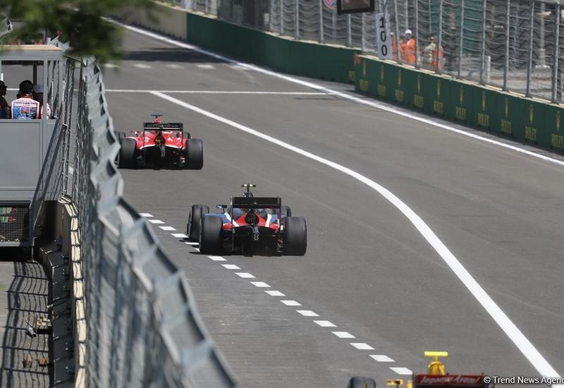 Четыре гонщика завершили борьбу в квалификации Формулы-1