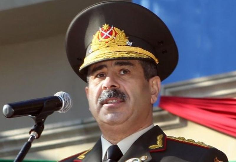 Закир Гасанов примет участие в заседании НАТО