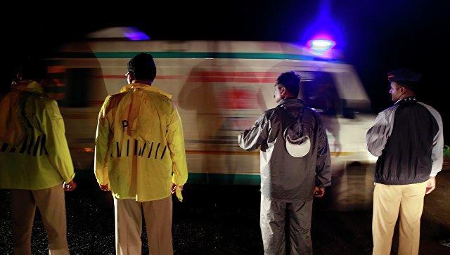 ВГималаях сорвалась кабина канатной дороги, погибло 5 человек