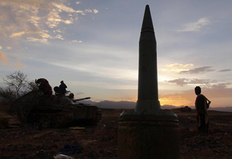 В йеменской мечети открыли огонь, погибли четыре человека