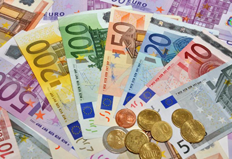 В Германии напечатали купюры номиналом в ноль евро