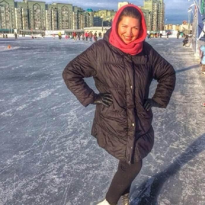 Похудевшая Екатерина Скулкина похвасталась фигурой в бикини
