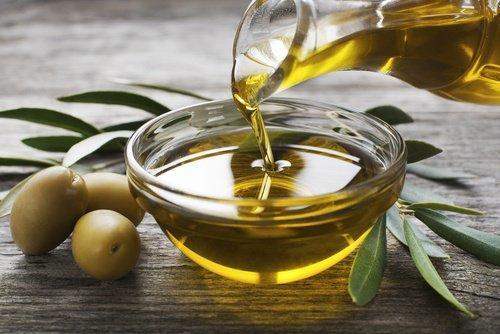 Варикозное расширение вен и оливковое масло