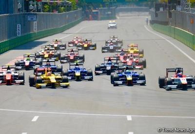 Самые яркие моменты Гран-при Азербайджана Формулы-1