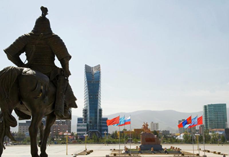 В Монголии пройдут президентские выборы