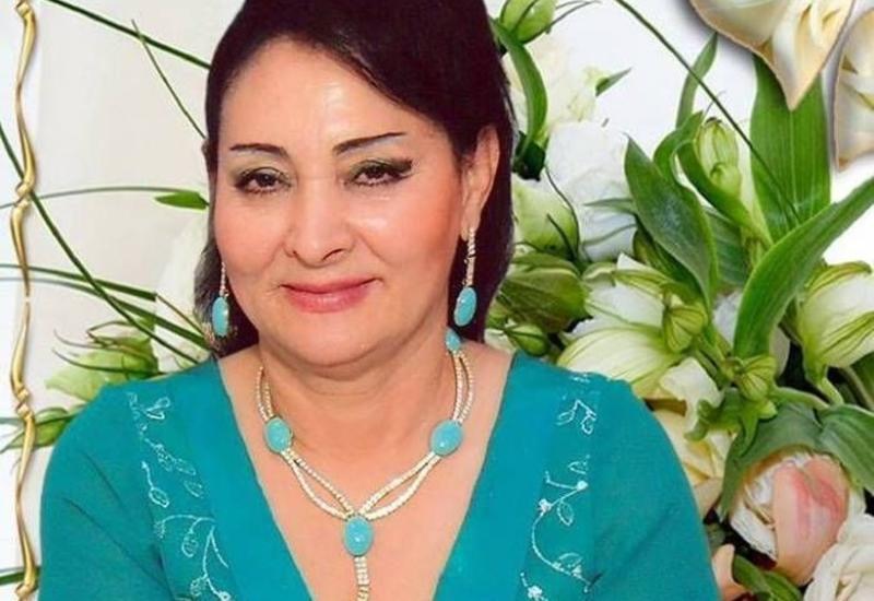 Врач рассказал о состоянии народной артистки Азербайджана
