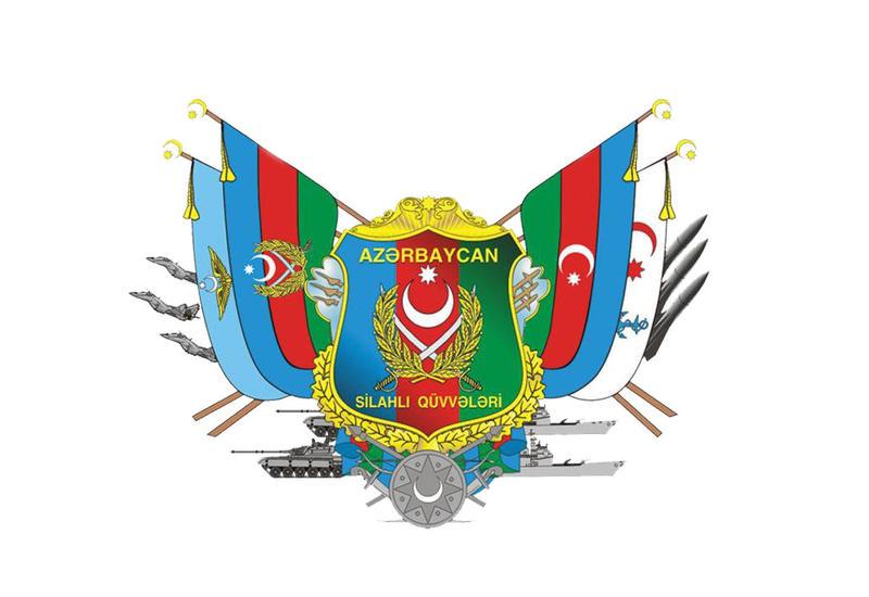 В Азербайджане отмечают День Вооруженных сил