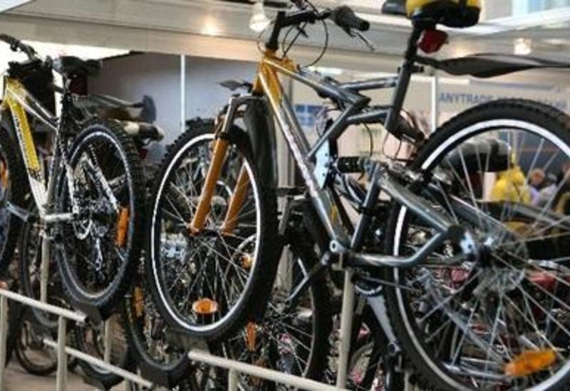 Азербайджан начинает продажу велосипедов местного производства