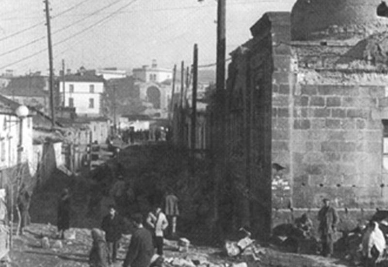 """""""Историческая призма"""": 1948-1949 гг. Как пришлые армяне вытесняли из Карабаха азербайджанцев"""