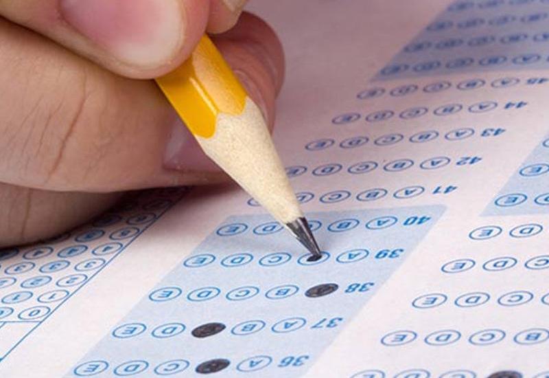 ГЭЦ: За нарушение правил 16 человек были удалены с экзаменов