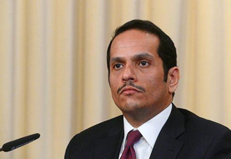 Глава МИД Катара срочно едет в Вашингтон