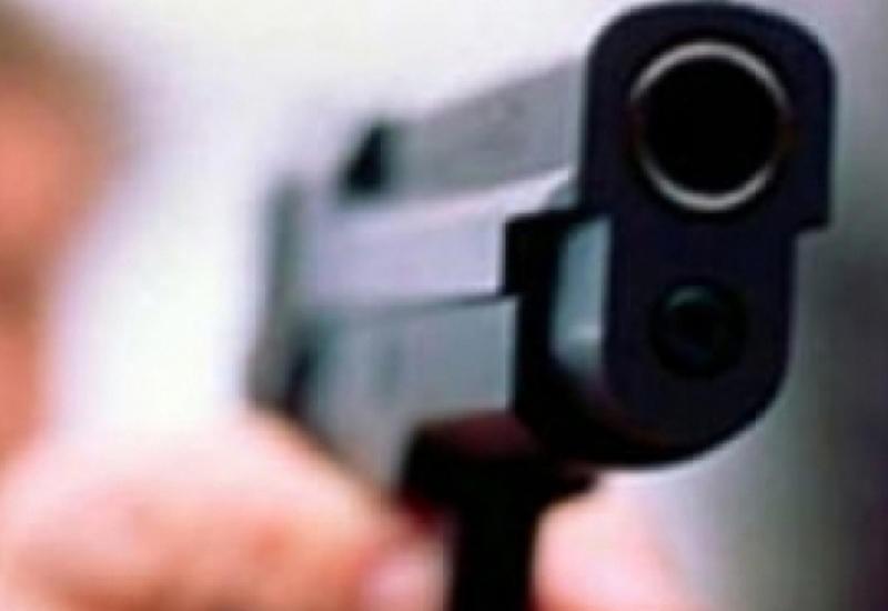 В Гюмри стреляли, есть раненые