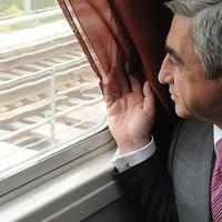 Армянский скандал с ЕС: Европа может признать Саргсяна нелегитимным