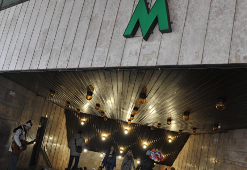 В Киеве из-за атаки хакеров невозможно оплатить картой проезд в метро