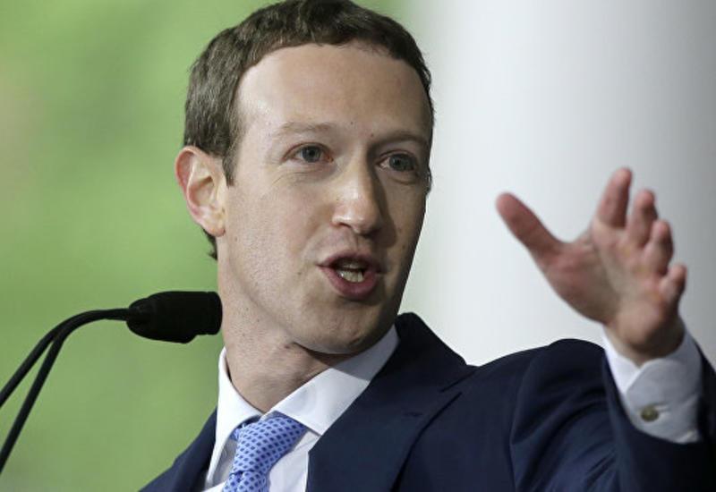 Число пользователей Facebook превысило 2 млрд