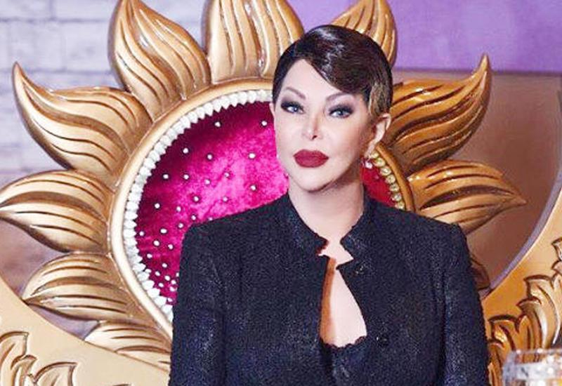 Айгюн Кязымова рассказала о подготовке к концерту в Baku Crystal Hall