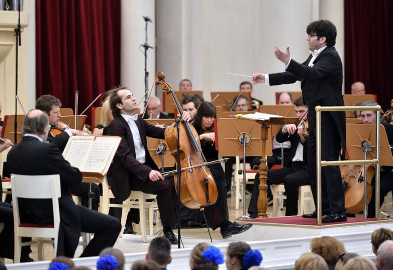 Азербайджан представлен на международном фестивале TENGRI music