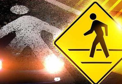 В Агстафе автомобиль сбил насмерть 53-летнего мужчину