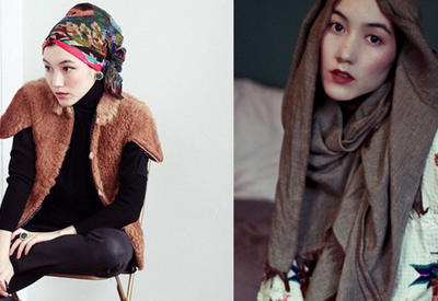 """Эта мусульманка доказала, чтобы выглядеть красиво, не нужно раздеваться <span class=""""color_red"""">- ФОТО</span>"""