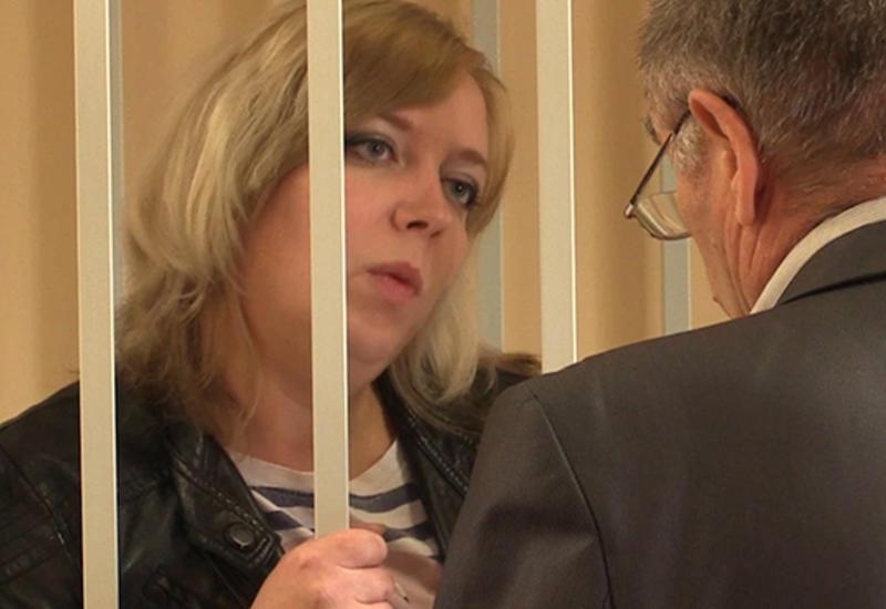 Москвичка убила свою подругу в день выхода из колонии