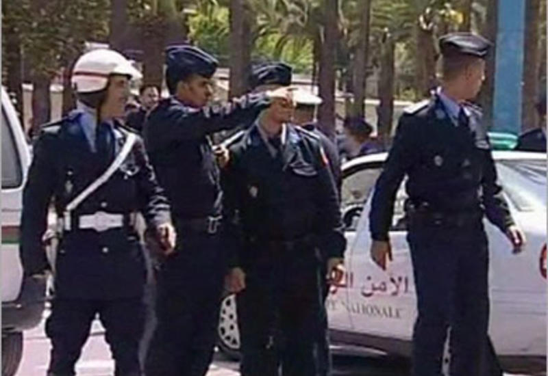 """Беспорядки в Марокко: ранены десятки полицейских <span class=""""color_red"""">- ПОДРОБНОСТИ</span>"""