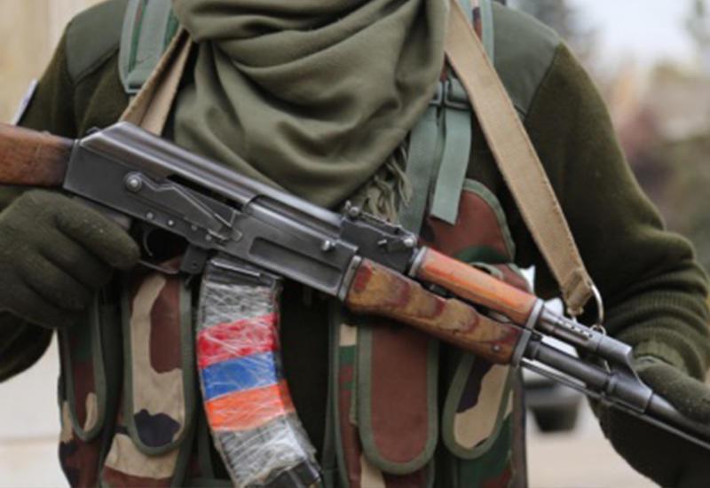 Армения может отправить солдат в Сирию - заставят