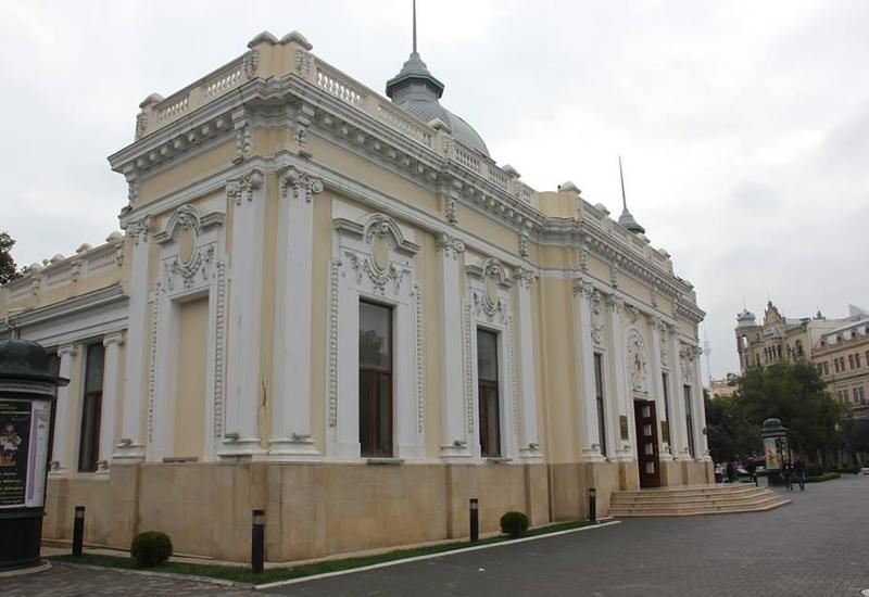 """""""Sarı gəlin"""" в синтезе музыки и танца представят в Болгарии"""