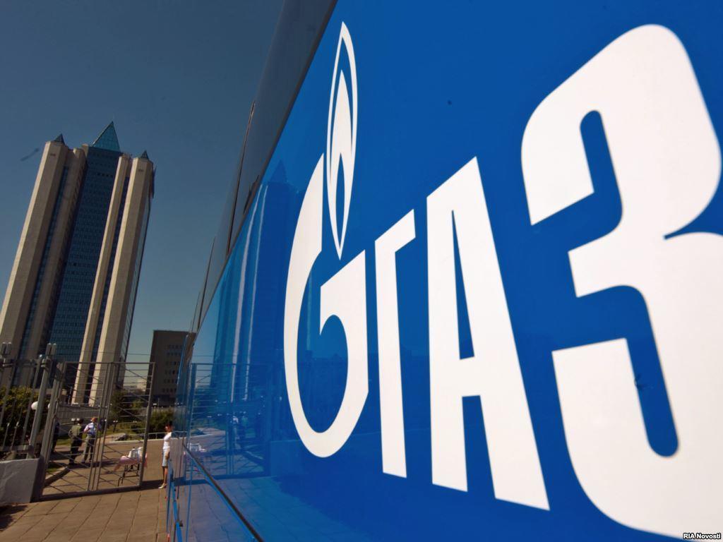 «Газпром» может на100% покинуть Турцию уже в2015-м году