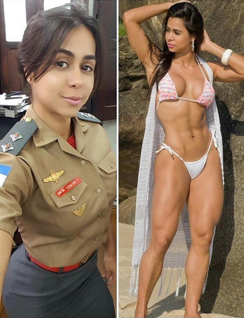 Различия девушек фото