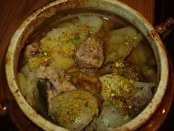 Суп с картошкой в духовке рецепт 188