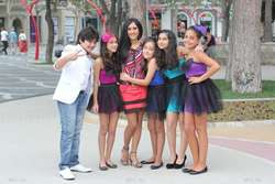 Азербайджанские дети девочки фото