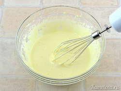 Мороженое с малиной и киви, пошаговый рецепт с фото
