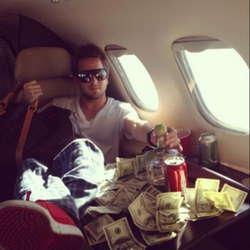 жизнь богатых людей фото