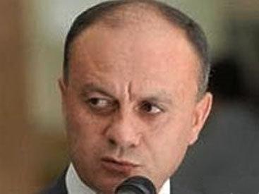 Сейран Оганян стал угрозой для армянских властей