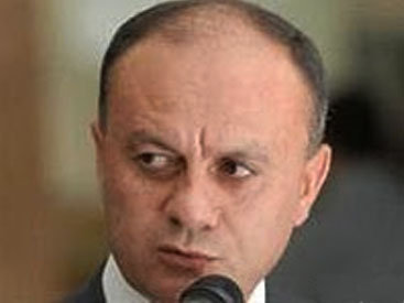 Сейран Оганян вызван в парламент
