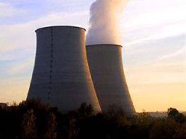 В ядерный реактор в Японии упала крупная деталь крана