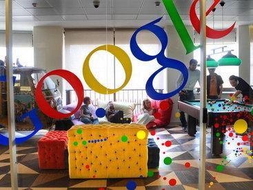 Власти Франции заставят Google выплатить €1,6 млрд.