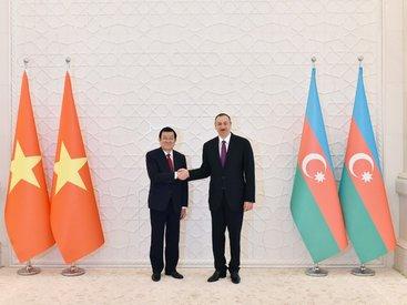 Диверсификация по-новому. Послесловие к визиту главы Вьетнама в Азербайджан