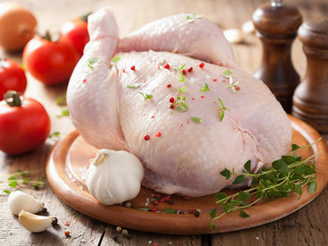 Азербайджан отказался от турецкой курятины - ОБНОВЛЕНО