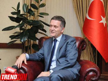 Посол Турции успокоил туристов из Азербайджана