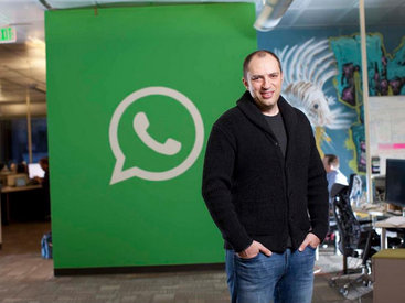 Основатель WhatsApp о том, какое будущее ждет мессенджер - ИНТЕРВЬЮ