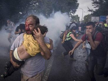 """Чехия отказалась принимать мигрантов <span class=""""color_red"""">- ПОДРОБНОСТИ</span>"""