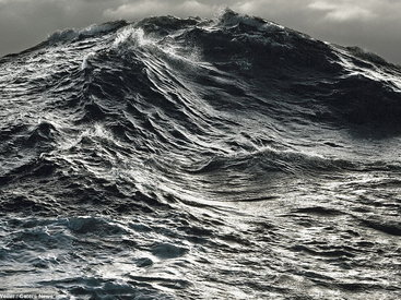 Всемирный потоп может случиться раньше ожидаемого