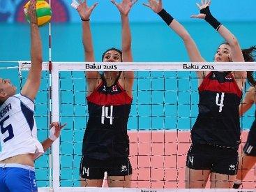 Словакия ждет Азербайджан в финале Евролиги