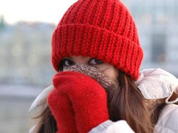 Какой будет зима в Азербайджане