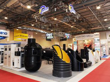10% компаний впервые примут участие в Caspian Oil & Gas